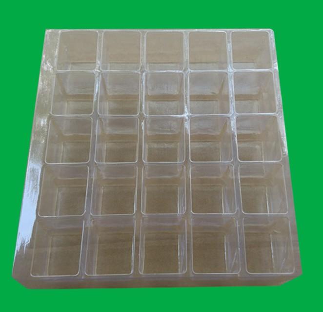 khay nhựa định hình plastic tray
